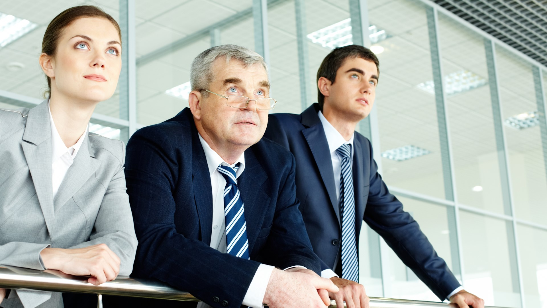 Unternehmerfamilie sorgt sich um Nachfolge im Familienunternehmen