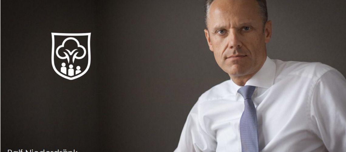 Ralf Niederdränk, Gründer und Geschäftsführer GENAPLAN Hamburg